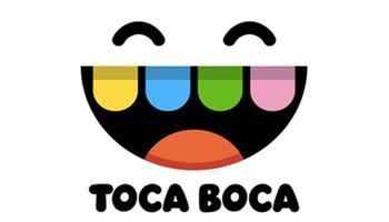 Favourite Apps – Toca Boca
