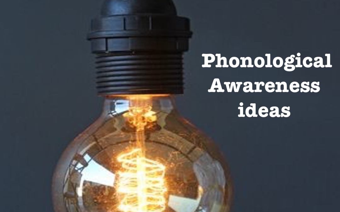 The Importance of Phonological Awareness