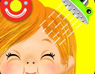 Favourite Apps – Pepi Bath