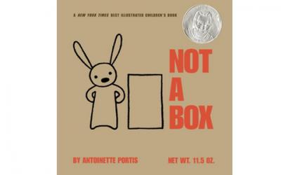 It's not a box