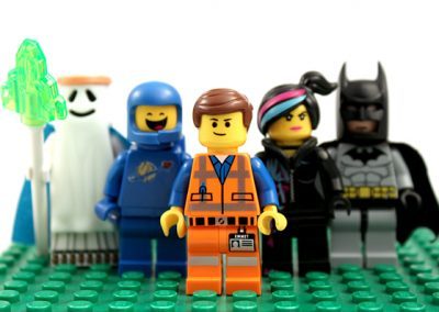 Brick by Brick – Lego Social Group