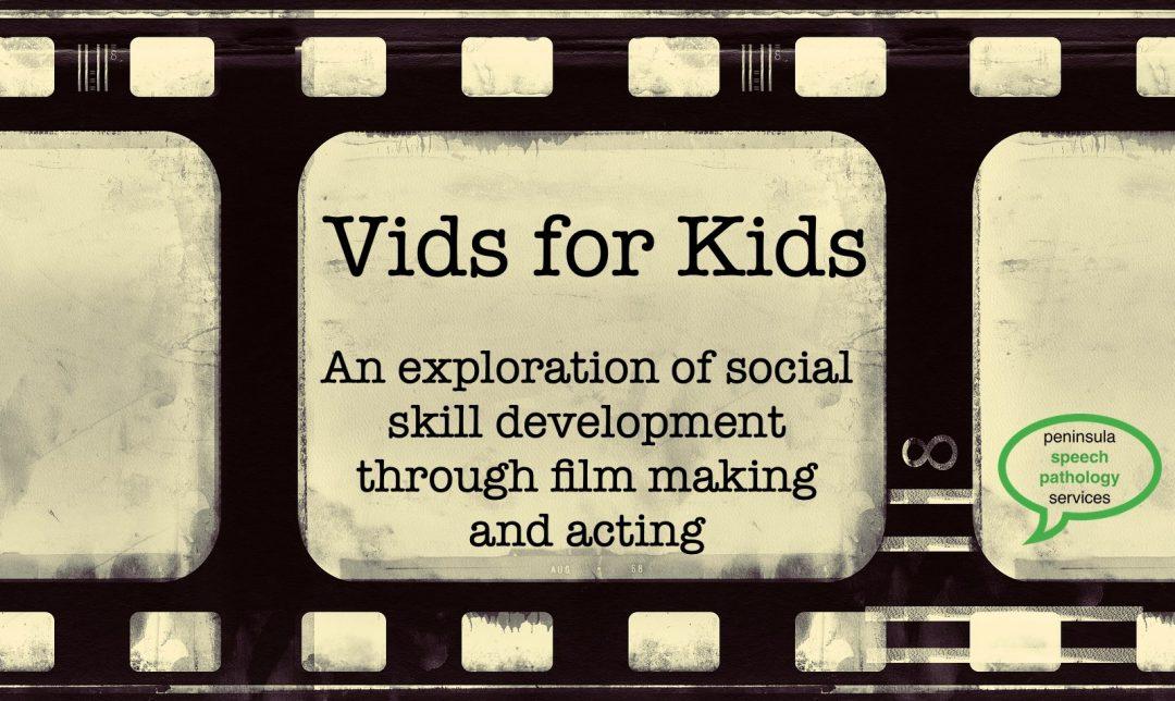 Vids for Kids