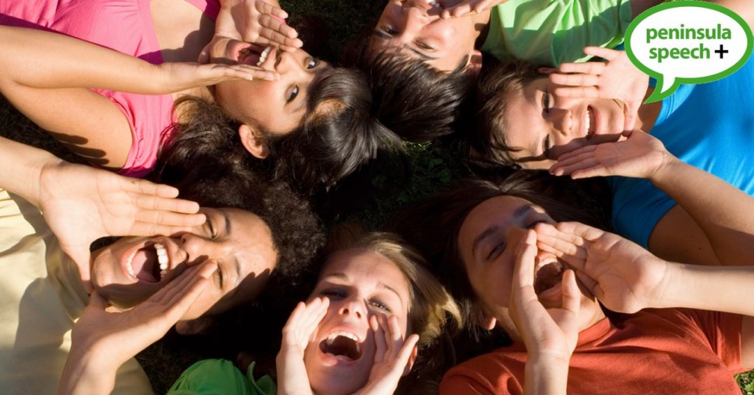 Social thinking groups for Girls