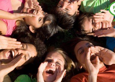 Social Skills Groups for Girls