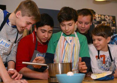 SPOT ON – Speech and OT programs – Kids Kitchen Konnect