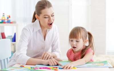 What to expect from your first speech pathology session